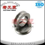 K10 Guide du fil de carbure solide hautement polie