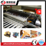 Chaîne de production automatique de barre de céréale