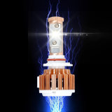 30W het LEIDENE van Spaander V16 9005 3300lm van CREE Licht van de Auto