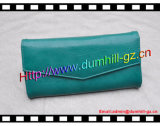 Дешево охватите портмоне Sythetic бумажников женщин кожаный