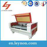 Tagliatrice acrilica incisa del laser del plexiglass della tagliatrice del laser dell'intaglio in legno