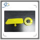 134.2kHz ISO標準Lf受動RFIDの耳札