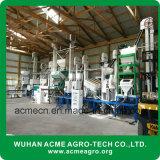 Amct20tpd komplettes Set-Reismühle-Maschine