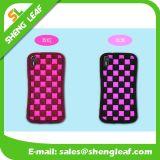 Flexibles TPU für iPhone 6 Silikon-Beutel-Gummizellen-Deckel