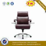 現代快適な革管理の主任のオフィスの椅子(HX-NH002)