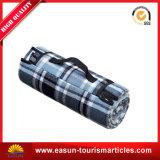 Manta de piquenique personalizada profissional Diferente tipo de cobertores Cobertura de emergência de lã