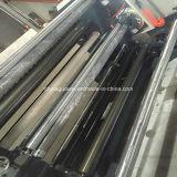 PLC steuern aufschlitzendes BOPP und Rückspulenmaschine