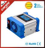 Изготовление 12V, автоматический заряжатель батареи 7 этапов 20A с СИД (смогите поручить 2 батареи в одно время)