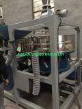Máquina de PVC PP PE Milling