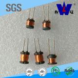 Inducteur radial, Lgb0608, inducteur de faisceau du tambour Lgb0810, inducteur de Par l'entremise-Trou,
