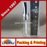 Plastikraum-Lippenglanz-Gefäß-Flaschen-Balsam-Behälter-Verfassung des haustier-8ml