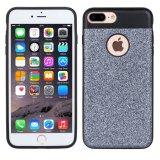 Epoxi brillo TPU del teléfono celular para el iPhone 7