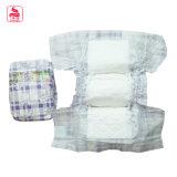 Pañales disponibles personalizados Resuable de calidad superior del bebé de la impresión del protector del escape