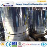 톤 당 304L 304 2b 바륨 표면 스테인리스 코일 가격