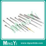 Divers perforateurs de carbure de tungstène et pièces de Pin d'éjecteur de série