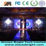 Großes Superlicht P6 für Miet-LED-Bildschirmanzeige