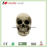 Горячие Figurines черепа Polyresin сбываний для подарков и украшения Halloween
