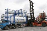 De Logistiek die van de Vrachtwagen van de Container van China aan Belawan Djakarta verschepen