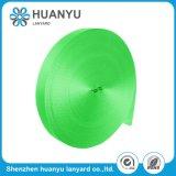 Grünes Großhandelsnylon gesponnenes gewebtes Material