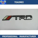 Emblemas do emblema do carro da etiqueta do corpo do ABS da peça de automóvel da alta qualidade