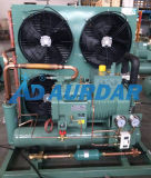Kühlraum-Verdampfer-Luft-Kühlvorrichtung ohne Wasser für Kaltlagerung
