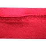 도매 옥외 의류 남자를 위한 빨간 스포츠 양털 Hoody 재킷