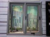 أستراليا أسلوب [غلسّ ويندوو/] شباك نافذة/ظلة نافذة ألومنيوم إطار على مسحوق يكسى