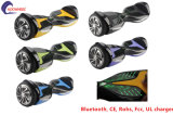 6.5inch скейтборд Hoverboard нового колеса конструкции 2 электрический