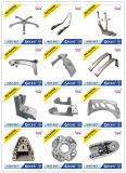 De aluminio modificada para requisitos particulares a presión la pieza de la fundición