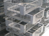 De Vervaardiging van het Vakje van het Aluminium van het Staal van het Metaal van het Blad van de douane