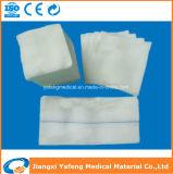 La gasa quirúrgica modificada para requisitos particulares de 8ply 12ply limpia la fábrica