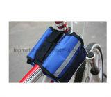 Захолустья надувательства полиэфира мешок Pannier седловины велосипеда горячего отражательный