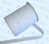 Nastro elastico con il foro di tasto