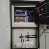 pouvoir diesel électrique du générateur 1000kw/1250kVA par le type de Cummins/conteneur