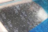 Feuille 201 d'acier inoxydable gravée en relief laminé à froid