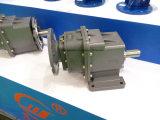 Src04 het Spiraalvormige Reductiemiddel van de Snelheid van de Versnellingsbak zonder Elektrische Motor