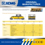 XCMG de Officiële Wegwals 16ton Pneummatic van de Fabrikant XP163