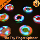 Réduire le stress / Wreak Finger Spinner / Hand Toy