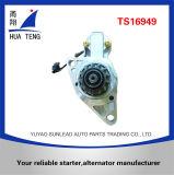 12V 2.0kw Starter für Mitsubishi-Motor Lester 17479