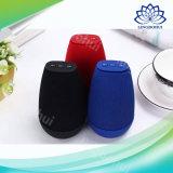 Altavoz sin hilos estéreo portable de Bluetooth del diseño del acoplamiento mini para el móvil
