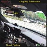 Cámara de rectángulo negro llena del coche de Ambarella A12 1440p HD DVR GPS para la clase de lujo (C260/C300), CGL del Benz C de Mercedes de lujo (GLC260/GLC300)