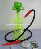 Huka Shisha Rohr für Tabacco das Rauchen