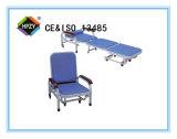 [د-5] [بلستيك-سبرد] زرقاء يرافق كرسي تثبيت