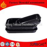 Sunboat utensílios de cozinha / utensílios de cozinha esmalte assar panela / panelas de cozimento / assadeira / bandeja de forno