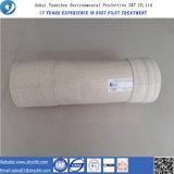 Aramid HEPA Luftfilter-Beutel-Staub-Sammler-Beutel für Industrie