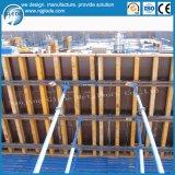 Sistema do molde da madeira compensada do feixe da madeira H20