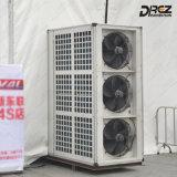 옥외 전람 산업 천막을%s 내식성 30HP/24ton 포장 냉난방 장치