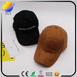 Nueva gorra de béisbol de la piel artificial 2017