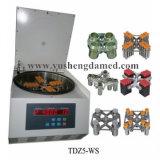 Hot Sale Tabletop Centrifugeuse à grande vitesse à grande capacité Équipement médical