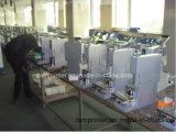 Le TM - 100t imprimante de garniture de cuvette d'encre du manuel 70mm